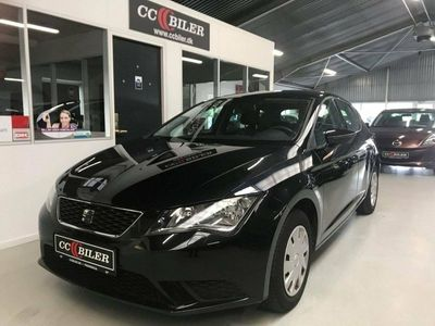 brugt Seat Leon 1,2 TSi 105 Style eco