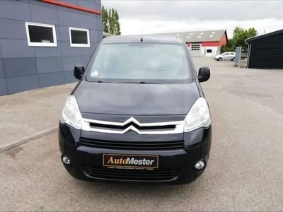 begagnad Citroën Berlingo 1,6 HDI 16V Multispace 110HK