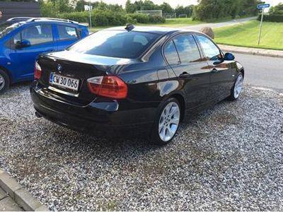 brugt BMW 325 3,0 4d