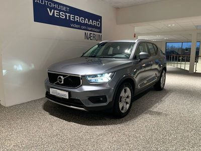 brugt Volvo XC40 2,0 T5 Momentum AWD 247HK 5d 8g Aut.