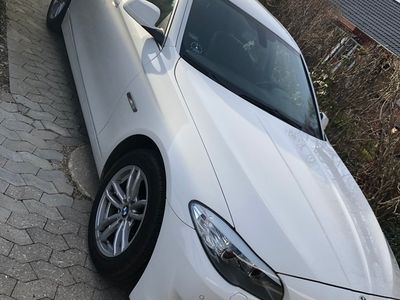 brugt BMW 520 5-Serie d Sedan Steptronic