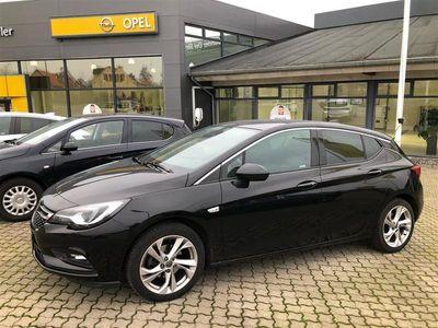 brugt Opel Astra 1,4 Turbo ECOTEC DI Dynamic Start/Stop 150HK 5d 6g Aut.