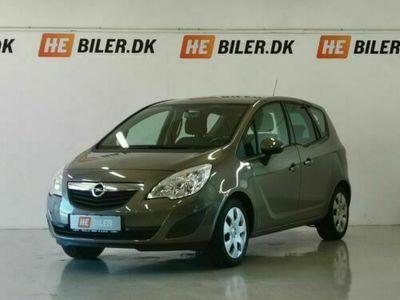 brugt Opel Meriva Enjoy eco