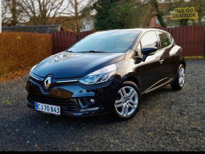 brugt Renault Clio Renault Clio