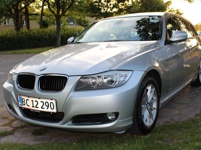 brugt BMW 320 2.0 184 HP Comfort Edition