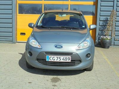 gebraucht Ford Ka 1,2 Special Trend+
