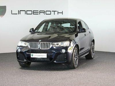brugt BMW X4 3,0 xDrive30d aut. Van