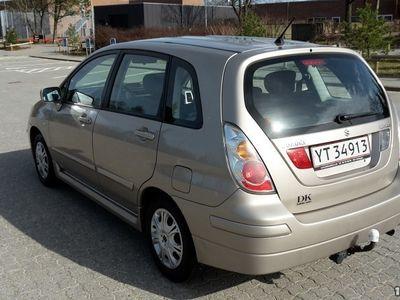 brugt Suzuki Liana 1,6 L 5d