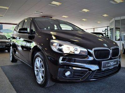 usata BMW 218 Gran Tourer d 2,0 Advant. aut. 7prs