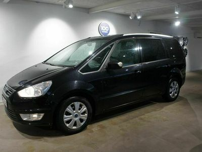 brugt Ford Galaxy 2,0 TDCi 140 Trend Collection 7prs