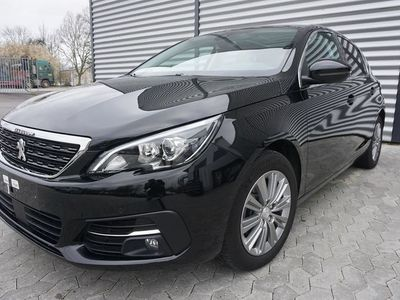 brugt Peugeot 308 1,5 BlueHDi Selection Sky EAT8 130HK 5d