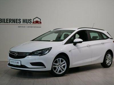usado Opel Astra 0 T 105 Enjoy ST