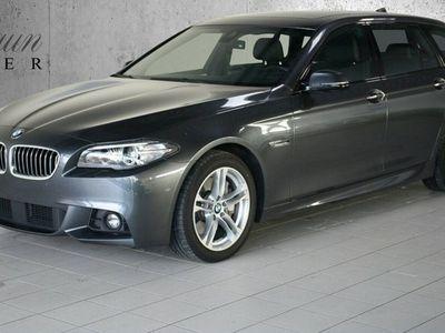 brugt BMW 218 525 d -hk xDrive Steptronic Touring M-SPORT