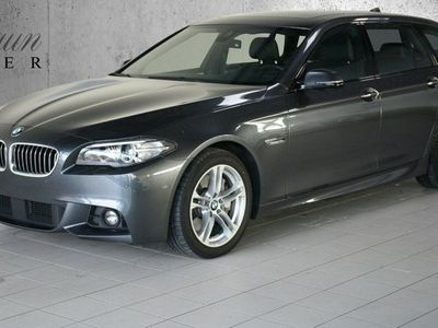 brugt BMW 218 525d -hk xDrive Steptronic Touring M-SPORT