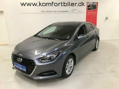 brugt Hyundai i40 1,7 CRDi 141 Trend DCT