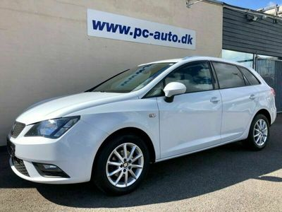 brugt Seat Ibiza ST 1,0 TSi 95 Style 5d