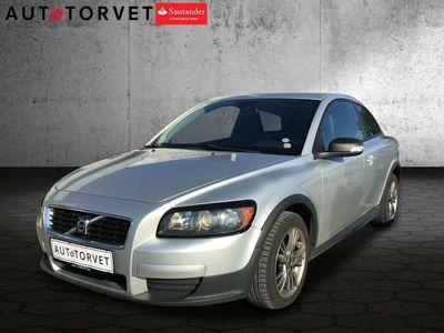 brugt Volvo C30