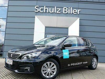 brugt Peugeot 308 1,5 BlueHDi Allure Grand 130HK 5d 6g