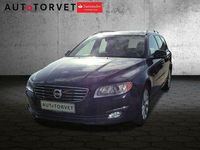 brugt Volvo V70 1,6 D2 115 Nordic+