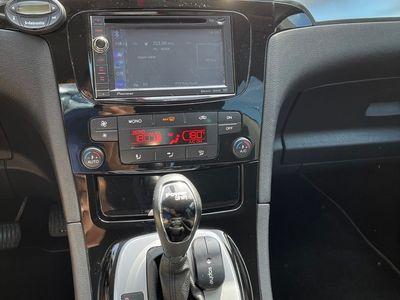 brugt Ford S-MAX 2,0 TDCI AUT.