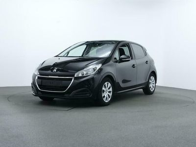 brugt Peugeot 208 1,6 BlueHDi Active 100HK 5d A++