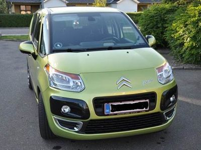 brugt Citroën C3 Picasso 1,6 1,6 HDI 110