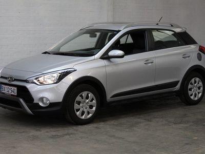 brugt Hyundai i20 Active Cross 1,4 Life