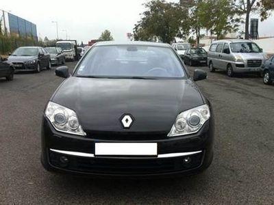 brugt Renault Laguna 2.0 dCi Dynamique S 2,0
