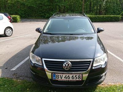 gebraucht VW Passat 2.0 150 HK Comfortline