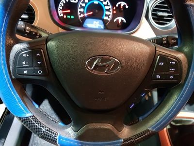 begagnad Hyundai i10 1.0 65 HK