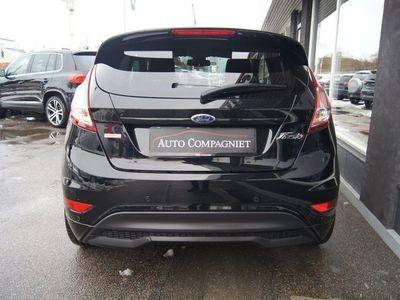 brugt Ford Fiesta 1,0 SCTi 140 Black Edition