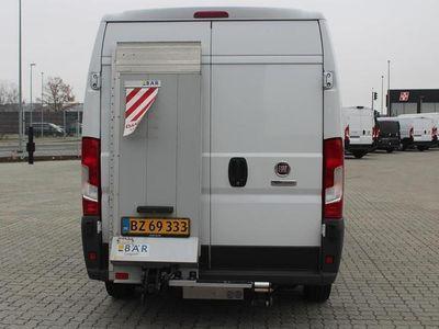 usata Fiat Ducato 33 L3H2 2,3 MJT 130HK Van 6g