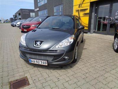 brugt Peugeot 206+ 1,4 HDI Generation 70HK 5d