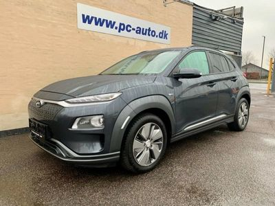 brugt Hyundai Kona EV Premium 5d