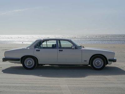 brugt Jaguar XJ6 4,2 Sovereign