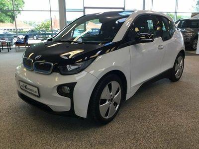 używany BMW i3 BEV aut.