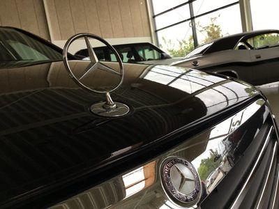 brugt Mercedes C180 1,8 Komp. Classic