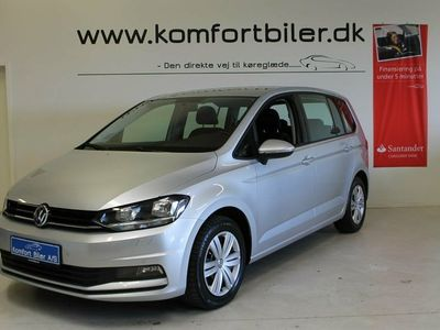 used VW Touran 1,2 TSi 110 Trendline BMT