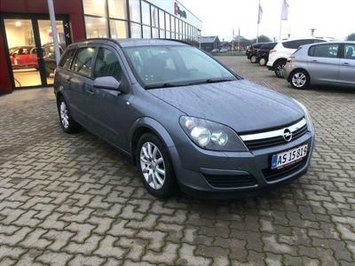 brugt Opel Astra 16V Enjoy