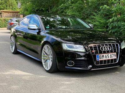 brugt Audi A5 Sportback 2,0 Tfsi 180hk standart