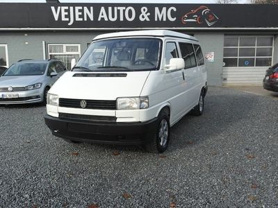 used VW California 2,4 D