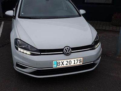 brugt VW Golf VII 1,5 TSI EVO 150