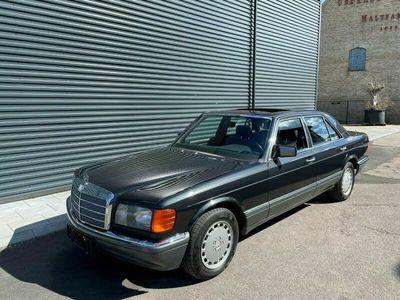 brugt Mercedes 300 SE