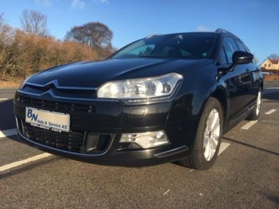 usata Citroën C5 2,0 HDi 140 Seduction Tourer