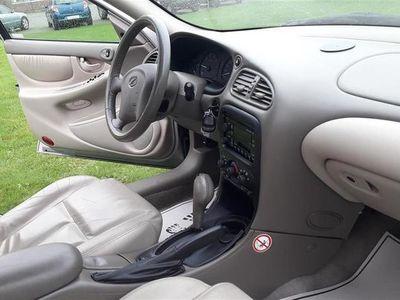 brugt Chevrolet Alero 3,4 GLS 177HK Aut.