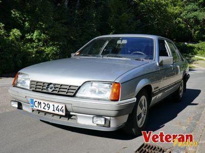brugt Opel Rekord 2.0E