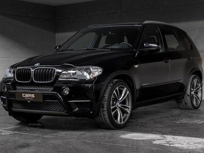 brugt BMW X5 244HK Van