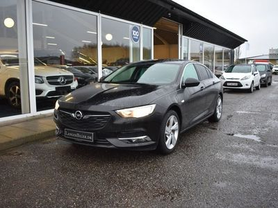 brugt Opel Insignia 1,5 T 165 Dynamic GS