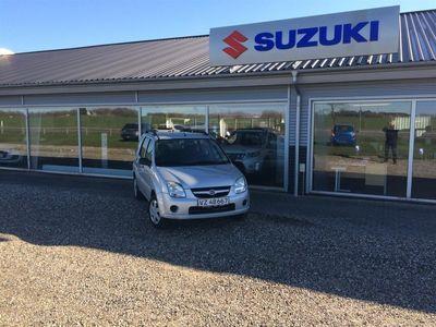 käytetty Suzuki Ignis 1,3 GL 94HK 5d