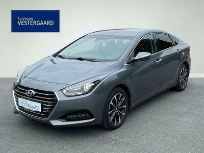 brugt Hyundai i40 1,7 CRDi Premium DCT 141HK 7g Aut.